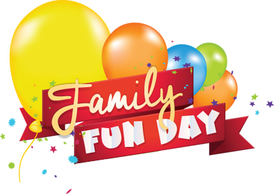 Family Fun Day FirstMerit Bank Event Park Saginaw MI